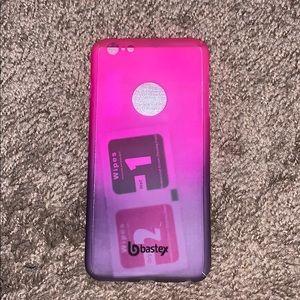 Accessories - iPhone 6s Plus phone case